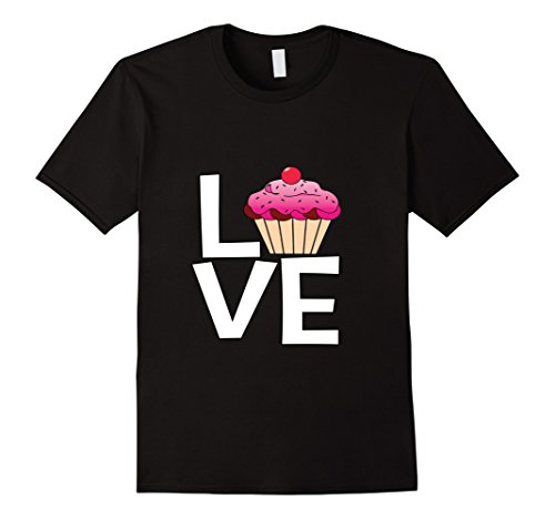 mens-cute-love-cupcake-lover-gift-t-shirt-2xl-black