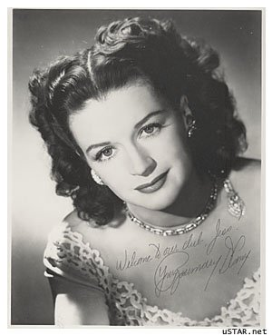 rosemary decamp biography