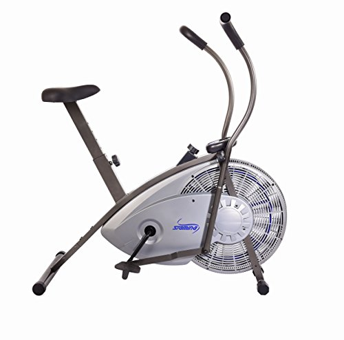 Stamina ATS Air Resistance Exercise Bike by Stamina