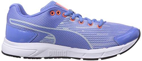 Blue Zapatillas Mujer de W Azul Running Blau fluo Peach Ultramarine 03 PumaSequence YF6R5x