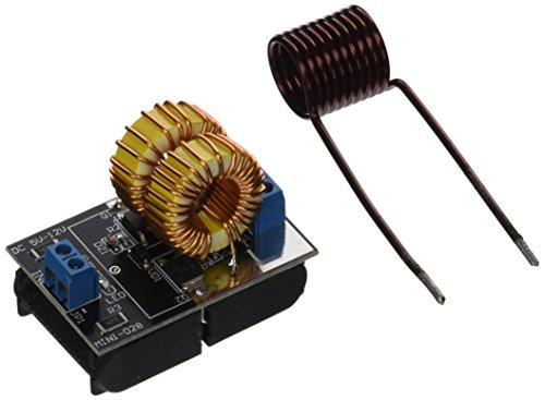 LeaningTech heating power supply module