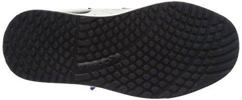Cofra 35120-002.W36 Fade S1 P Esd SRC Chaussure de sécurité Taille 36 Blanc