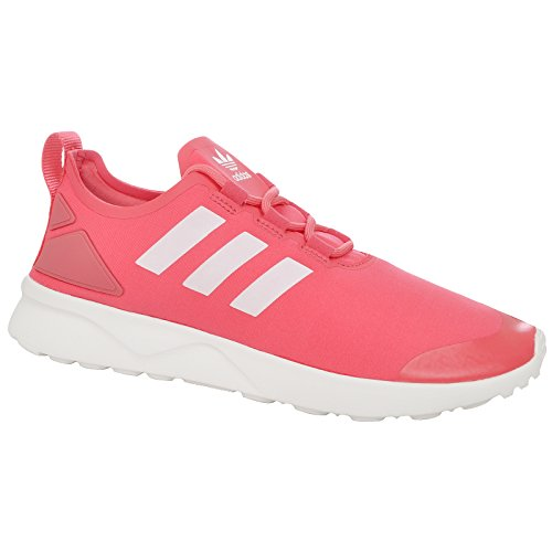 adidas - Shoes - ZX Flux ADV Verve Schuh - Lush Pink S16-St - 42