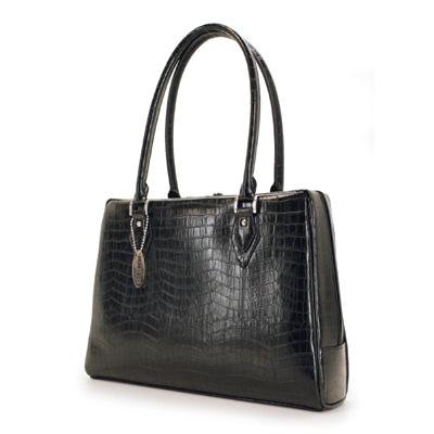 Milano Handbag Small - Black ()