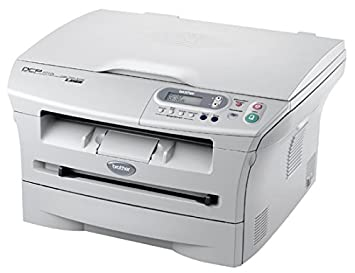 Brother DCP-7010L Multifuncional Laser 20 ppm 600 x 2400 dpi ...