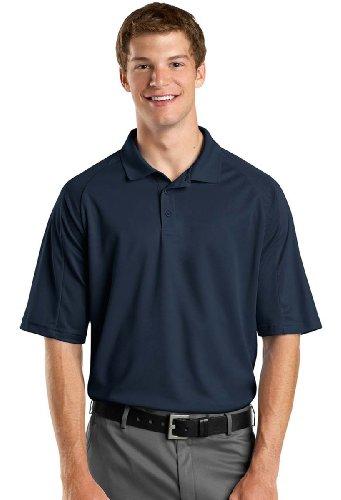 Sport Tek Mesh Shirt (Sport-Tek Men's Dri Mesh Pro Polo XL Navy)