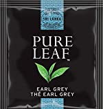Pure Leaf Earl Grey Tea, Enveloped, 300 Wrapped Bags