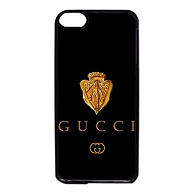 Fashion Gucci Logo Phone Case Snap On Ipod Touch 6th Generation,Gold