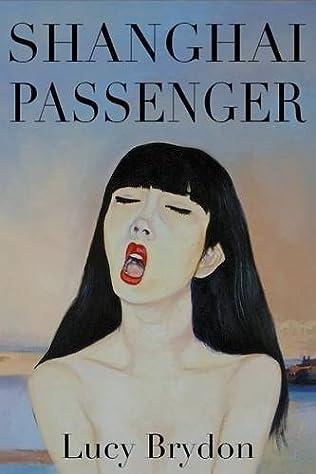 book cover of Shanghai Passenger