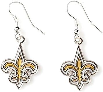 NFL Logo Dangler Earrings
