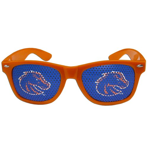 Siskiyou NCAA Boise State Broncos Game Day Shades Sunglasses