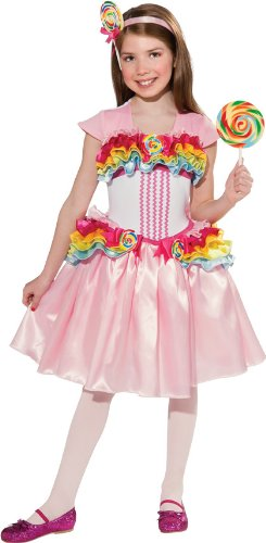 Lollipop Girl Costume, Small for $<!--$52.53-->