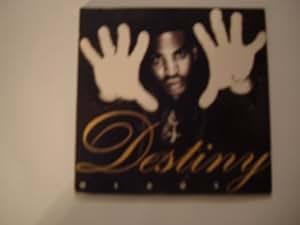 New: MYRON- Destiny CASSETTE | eBay