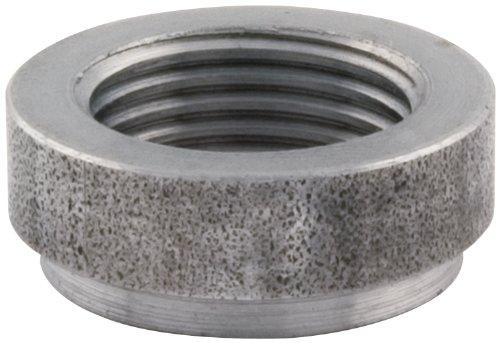 Allstar Performance ALL34153 18mm Straight O2 Sensor Plug and (Oxygen Sensor Fitting)