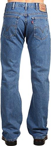 t Cut Jean, Medium Stonewash, 31x34 ()