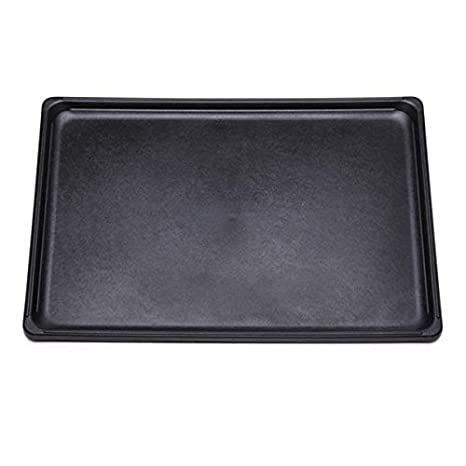 Amazon Com Petedge Plastic Crate Replacement Tray Small Black