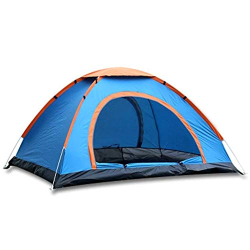 NILINLEI Camping Tent, Portable Rainproof Tent, Suitable for Outdoor, Hiking and Climbing Trip 200cm 150cm 100cm