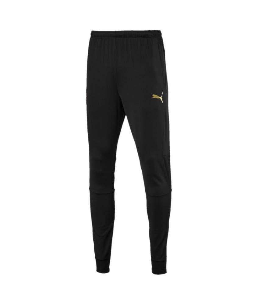 殿堂 2018-2019 AC Milan Puma Training Pants Milan (Black) AC B07DFS3JJC Black XL Adults|Black Black XL Adults, コオリマチ:d5360420 --- svecha37.ru