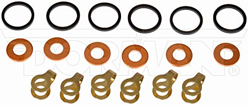 DORMAN 904312 Fuel Injector O-Ring Kit