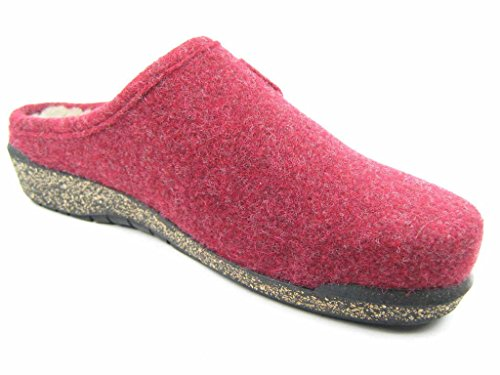 Donna Hartjes Rot 8787 Pantofole 86924 qrXIXwtcW6