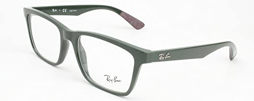 1d27309da7f Image Unavailable. Image not available for. Colour  Ray Ban RX7025  Eyeglasses-5420 ...