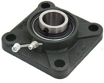 DOJA Industrial | Rodamientos con Soporte UCF 204 | Cojinetes de ...