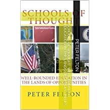 Schools of Thought: Well-rounded Education In The Lands of Opportunities