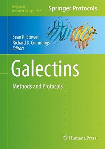 Galectins  Methods And Protocols  Methods In Molecular Biology
