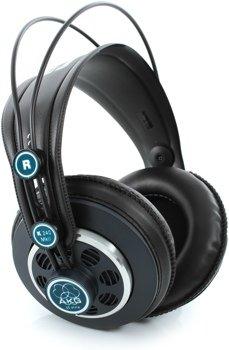 AKG K240 MKII Stereo Studio Monitoring Headphones DEMO Akg Studio Monitoring Headphones