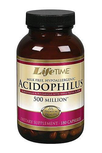 Acidophilus Million Milk Free LifeTime product image