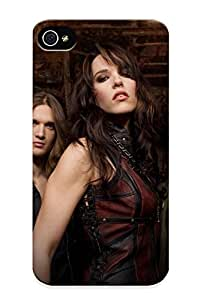 Goldenautumn Case Cover Protector Specially Made Samsung Galaxy Note3 Halestorm Hard Rock Alternativerock Alternativemetal Alternative Lizzy
