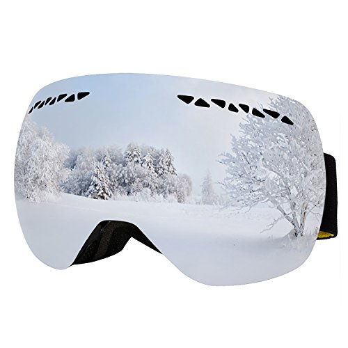 Supertrip Professional Goggles Spherical Multicolor product image