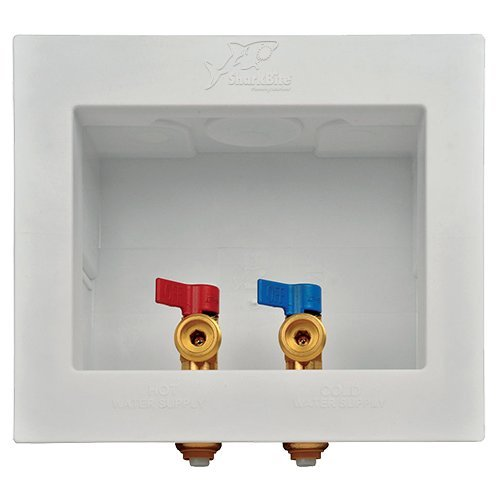 SharkBite 24763 Washing Machine Outlet product image