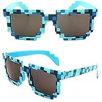 Creeper of mosaic sunglasses for boys outdoors sunglasses