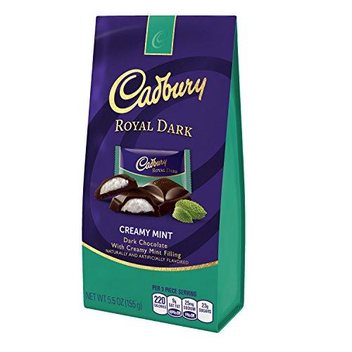 CADBURY ROYAL Creamy Chocolate Package