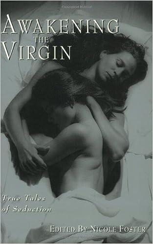 Lesbian virgin stroies