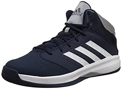adidas - Zapatillas de Baloncesto para Hombre Collegiate Navy Blue ...