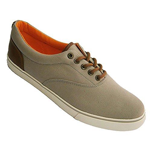l'homme de chaussure de toile Gioseppo en beig