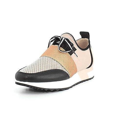 9bba91e6d3f7e Steve Madden Women's Antics Sneaker delicate - holmedalblikk.no