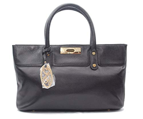 Onna Ehrlich Madison Black Tote