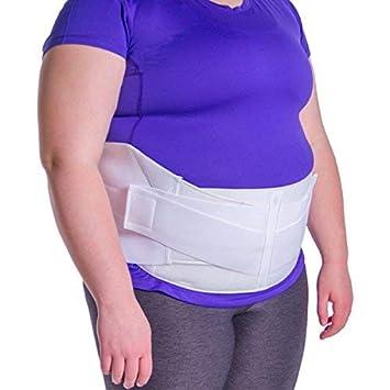 3bc233b4048 Amazon.com  BraceAbility Obesity Belt