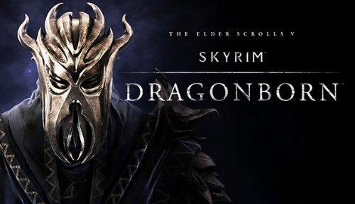 The Elder Scrolls V: Skyrim DLC: Dragonborn [Online Game Code] ()