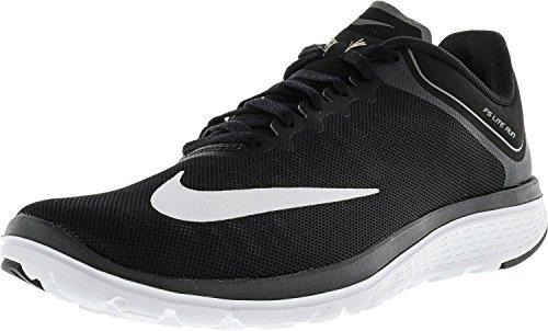 Nike Mens Fs Lite Run 4 Scarpe Da Corsa Nere