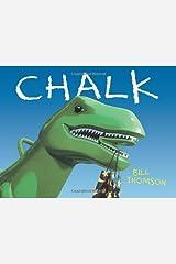 Chalk Kindle Edition