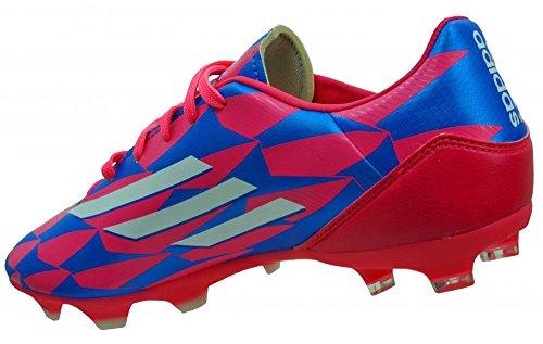 adidas Bota F10 TRX FG Solar pink-Blanca-Solar blue Solar pink-Blanca-Solar blue