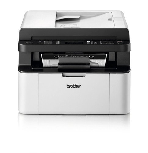 Brother MFC-8950DW Wireless Monochrome Multifunction Laser P