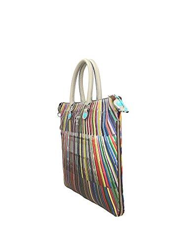 Gabs Donna Borse A Mano Week Studio Print G000020t2 X 0085 S0329 Dipinto S0302 Bacchette