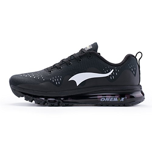 ONEMIX Mens Air Sports Running Shoes Mesh Casual Sneakers for Men