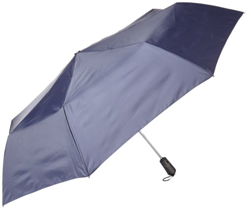 Totes Strong Oversized Compact Umbrella