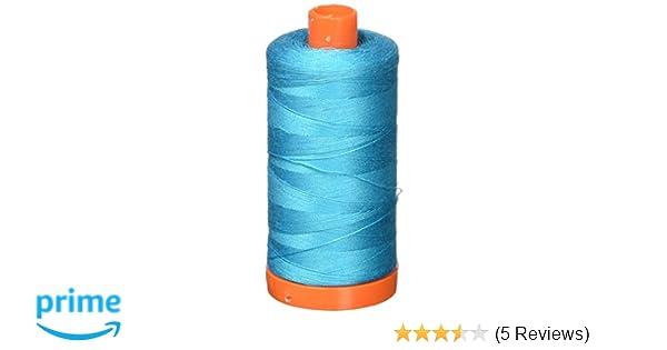 Aurifil Cotton Quilting Thread 50wt 1300m 2810
